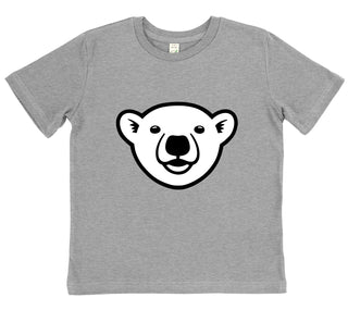 Kids' Polar Bear T-Shirt