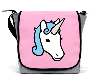 Unicorn Messenger Bag