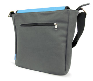 Polar Bear Messenger Bag