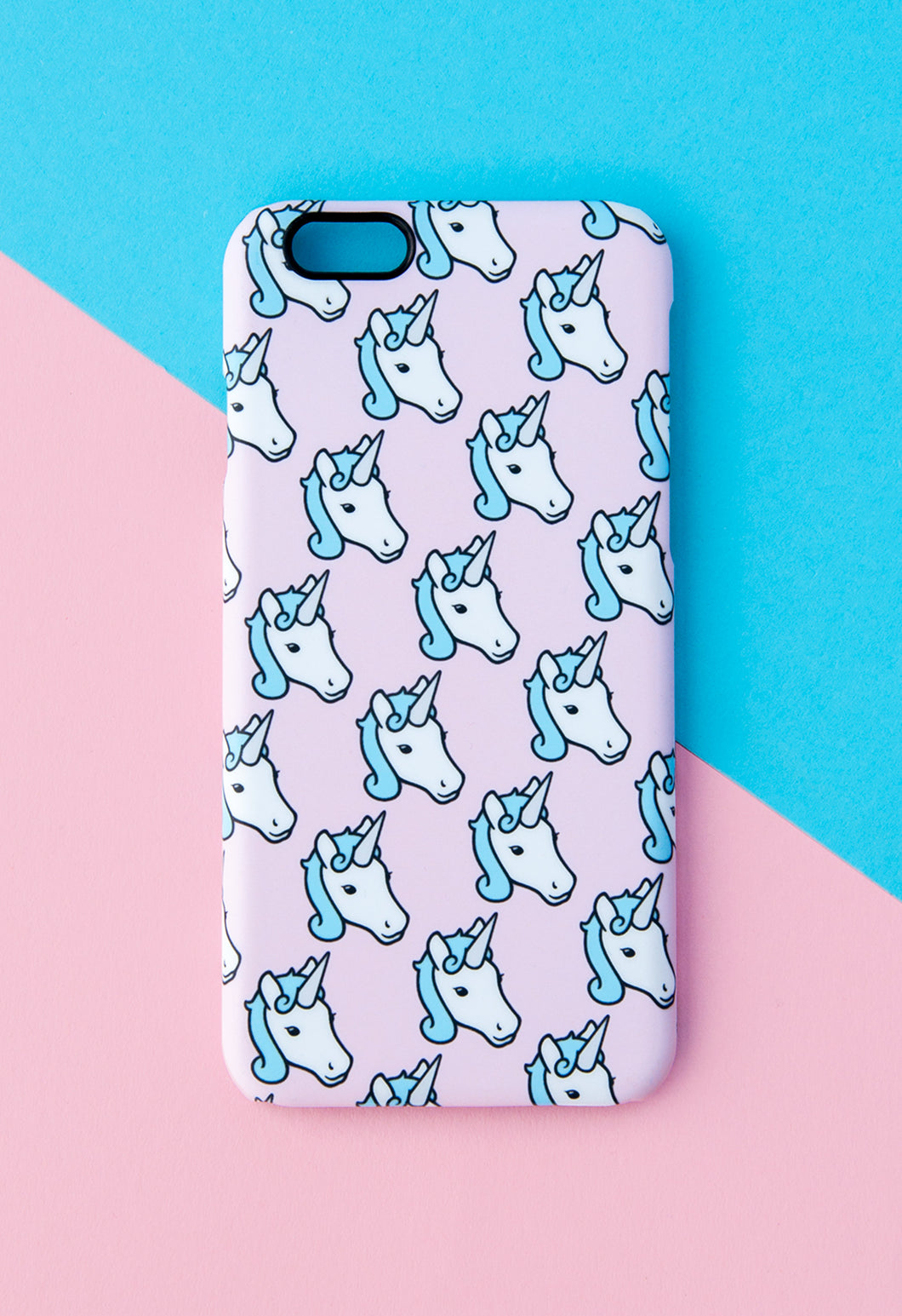 Unicorn Phone Case With Gift Box