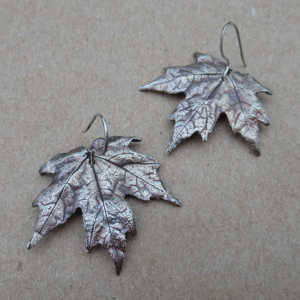 Botanical Jewelry from PartsbyNC