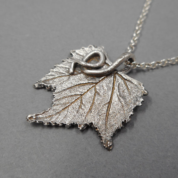Eco-Friendly Fine Silver Jewelry from PartsbyNC
