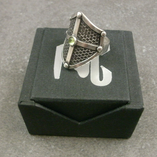 Presentation Ring Box from PartsbyNC