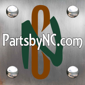 PartsbyNC.com Gift Cards