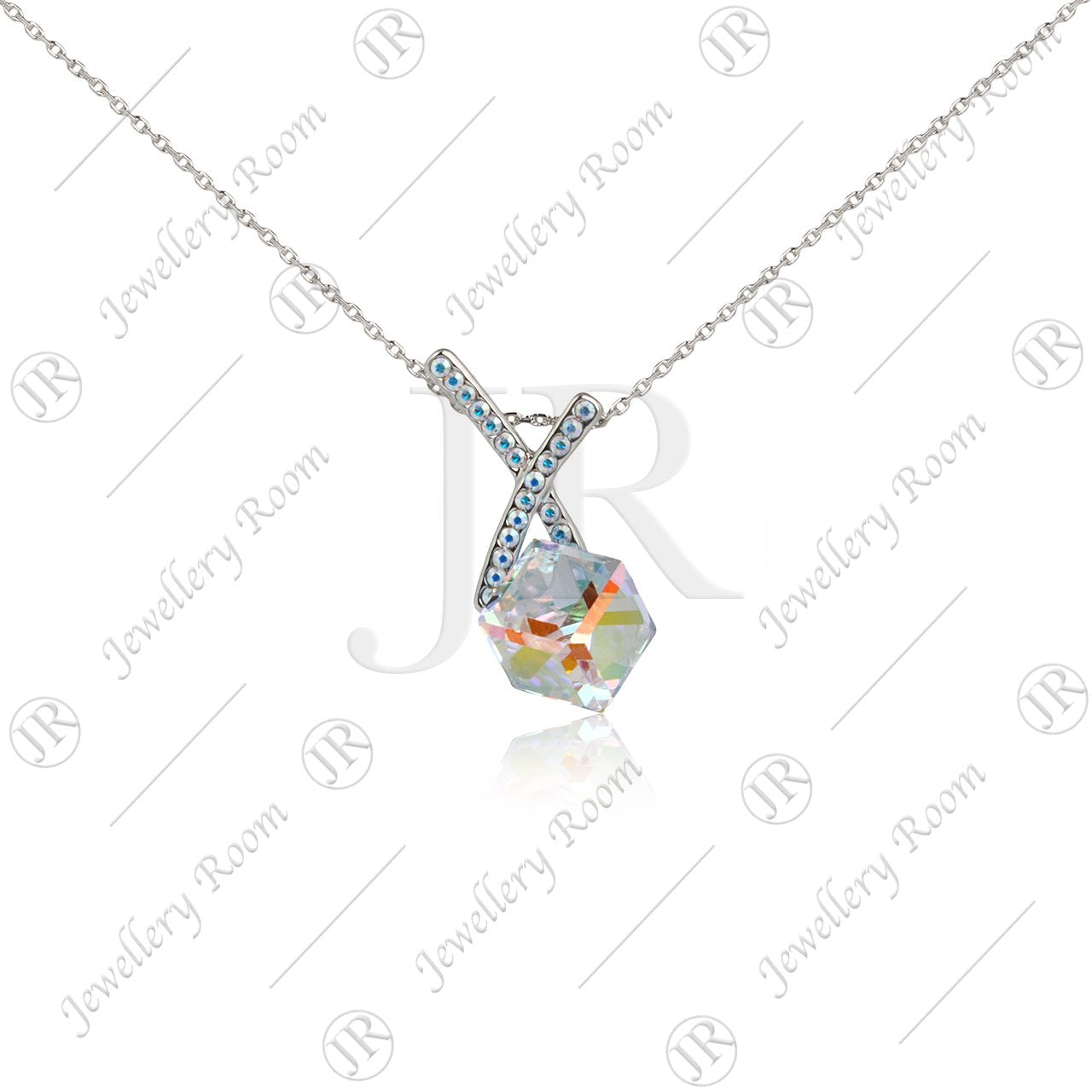 Кулоны swarovski elements