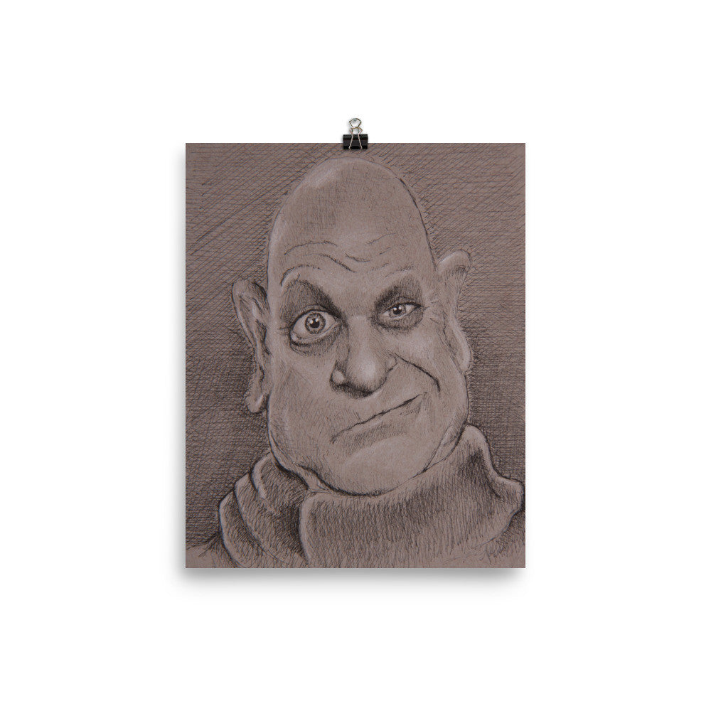 Photo Paper Poster - Fester