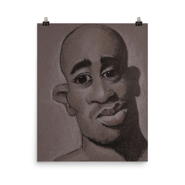 Poster - Pac