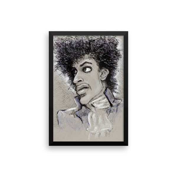 Framed Photo Paper Poster - P2
