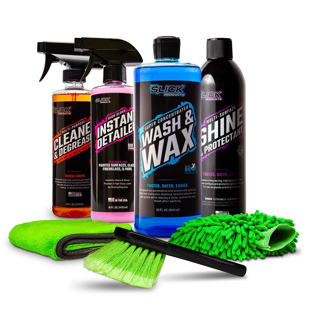 Watercraft Starter Bundle