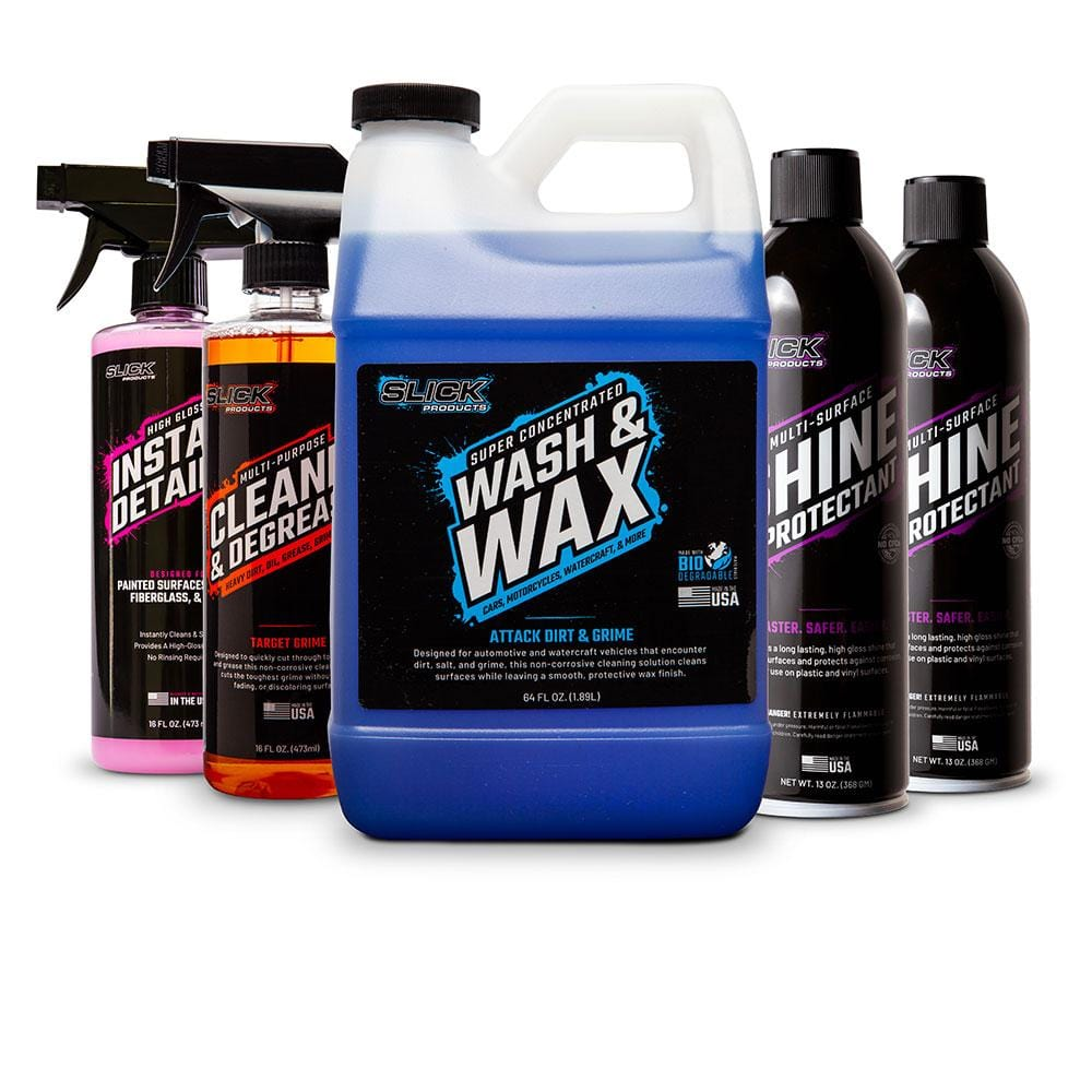 Watercraft Refill Bundle