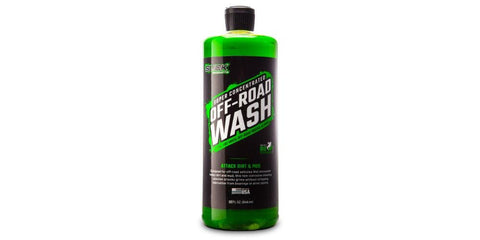 Off-Road Wash Bundle
