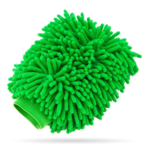 Wash Mitt (Wholesale)
