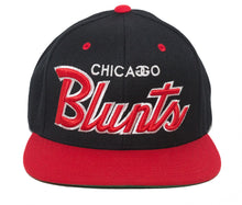 BLUNT'S - SNAPBACK - Growing Gardens Clothing - 2
