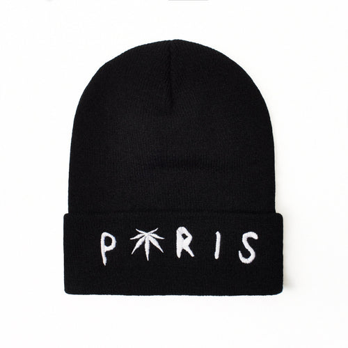 PARIS - BEANIE - Growing Gardens Clothing