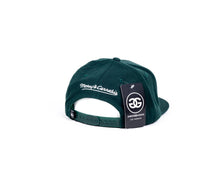 JOINTS - GREEN - SNAPBACK - Growing Gardens Clothing - 3