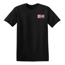 Champion - T-Shirt - Black