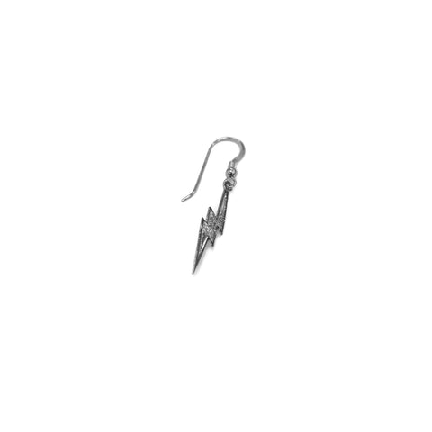 HIGH VOLTAGE EARRING