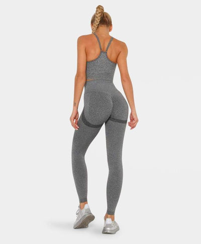 Era Seamless Scrunch Leggings
