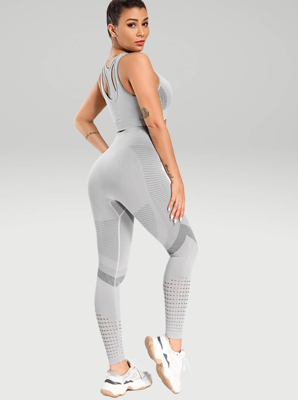 v2 Era Seamless Control Leggings