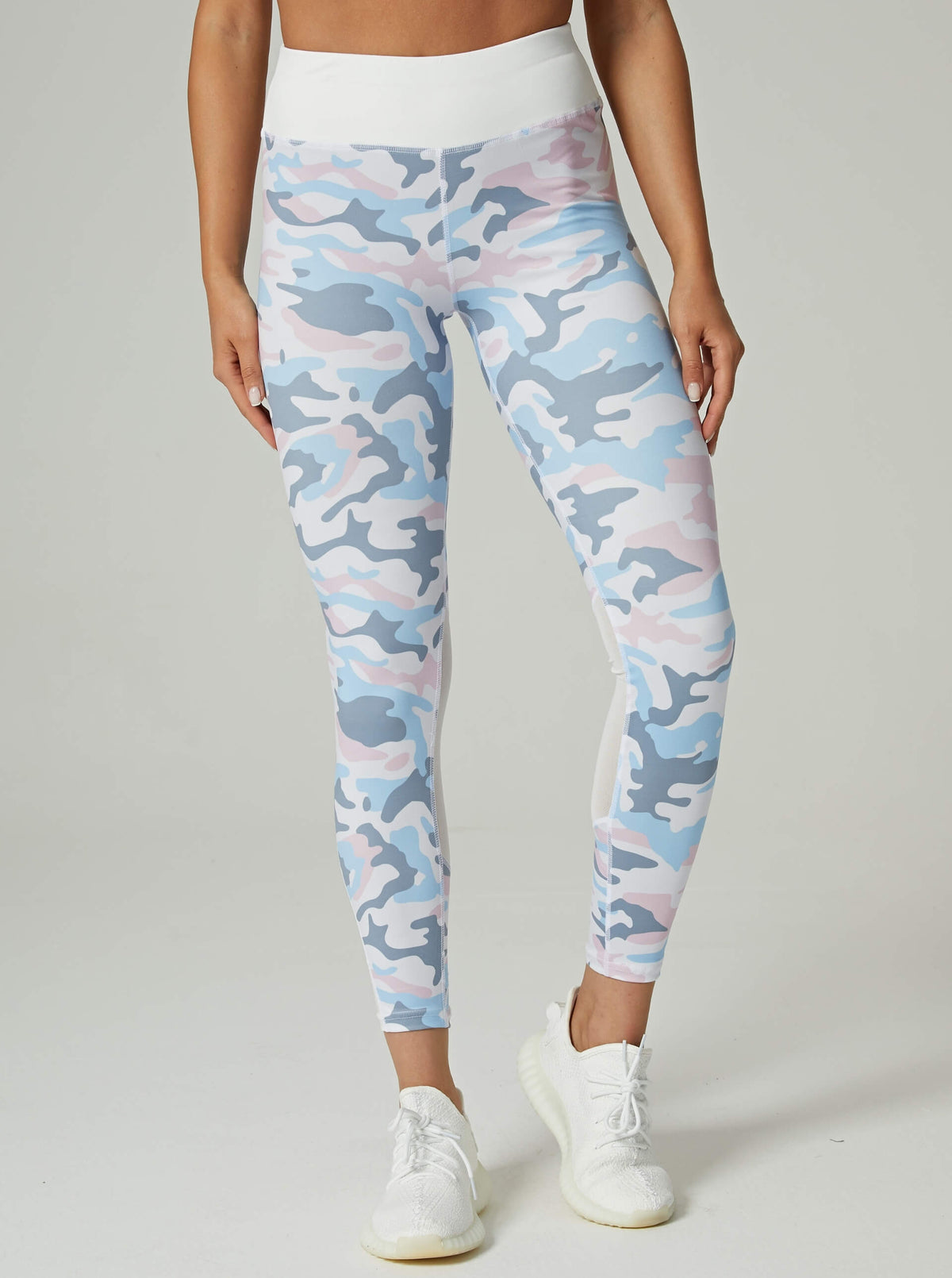 v2 Era Camo Cloud Leggings