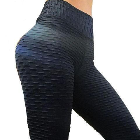 Flawless 3D Textured Leggings