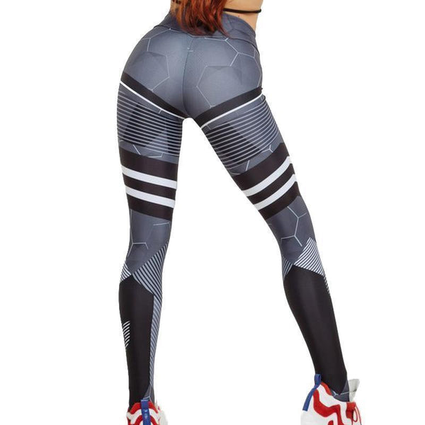Booty Enhance Leggings