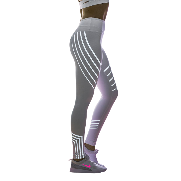 70% Off Pair Reflective Leggings