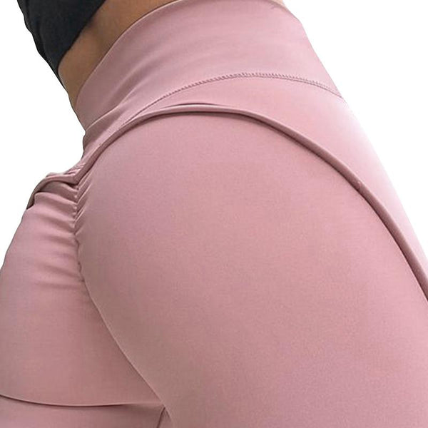Solid Booty Contour Leggings