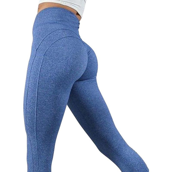 Booty Contour Scrunch Leggings