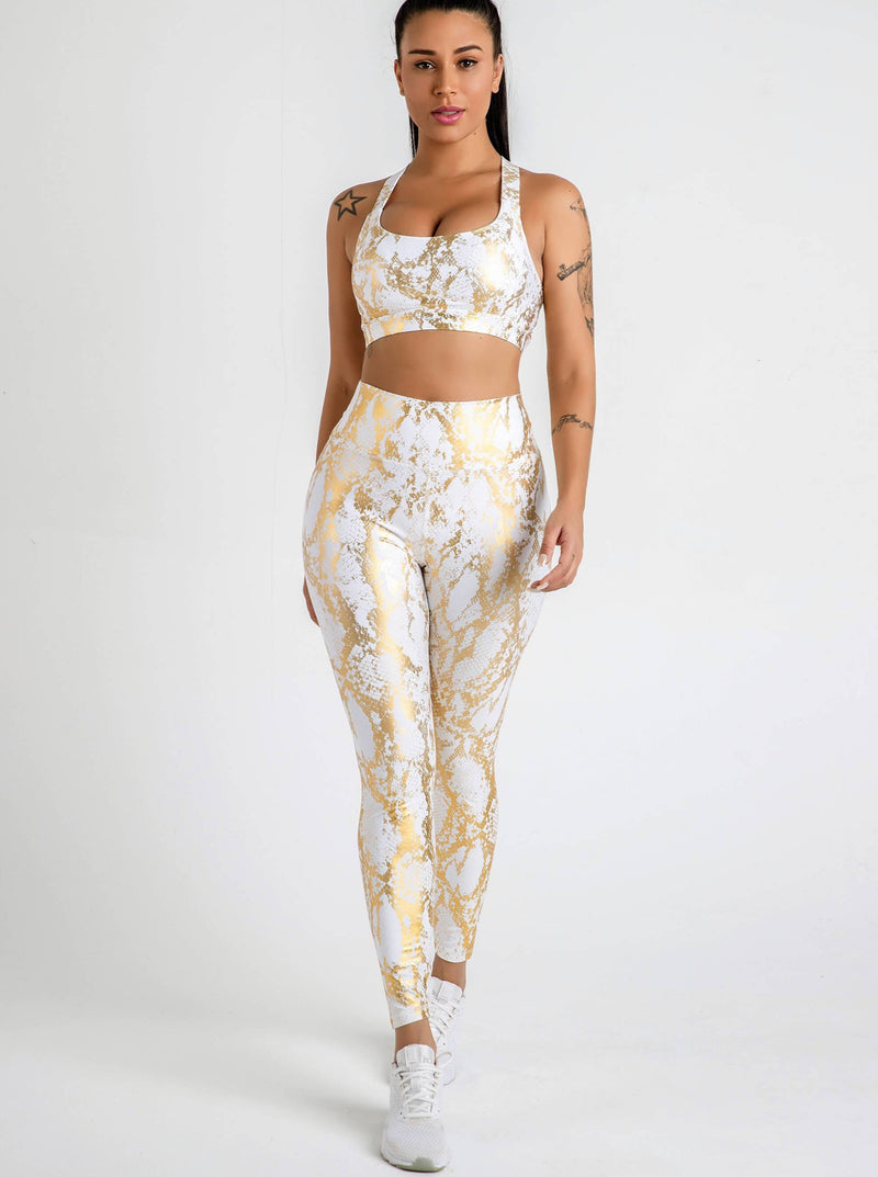 v2 Era Sparkle Leggings