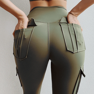 Pocket Control Leggings