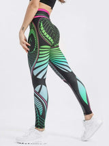 Era Curve Enhance Leggings