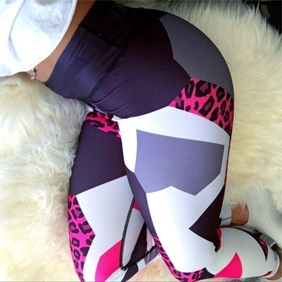 Fit Kitty Leggings
