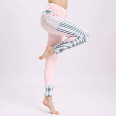 Shimmer Leggings w/ Pocket