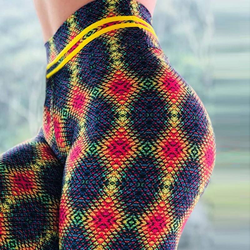 Vision Rainbow Leggings