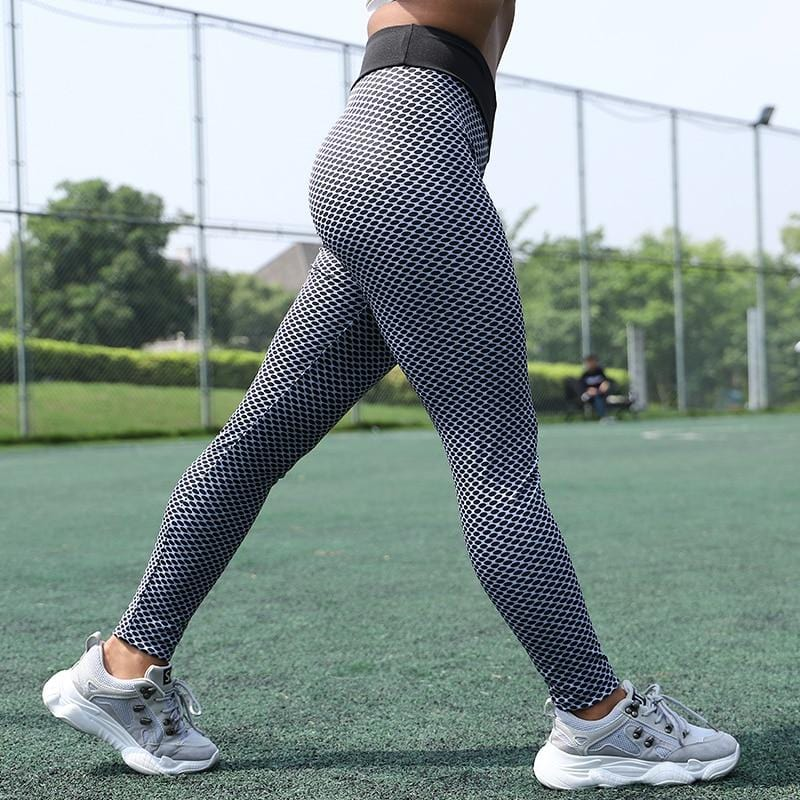 Blotched Leggings
