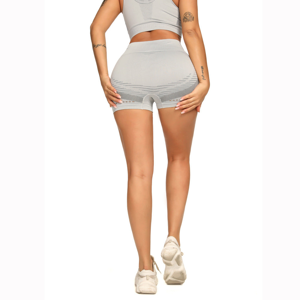 Seamless Control Shorts