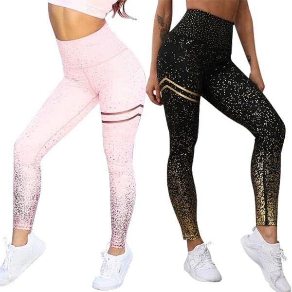 Sparkly Leggings 2nd Pair Deal