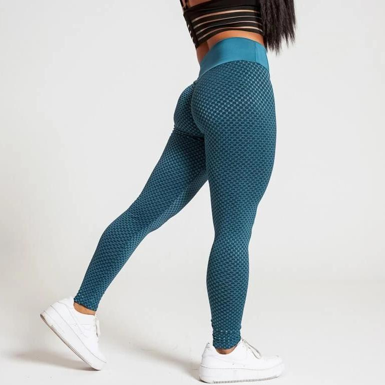Textured Lift Leggings