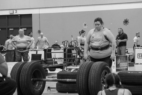 Facing her fears and owning her strength, this was a turning point for Julia at her first year at NAS Nationals