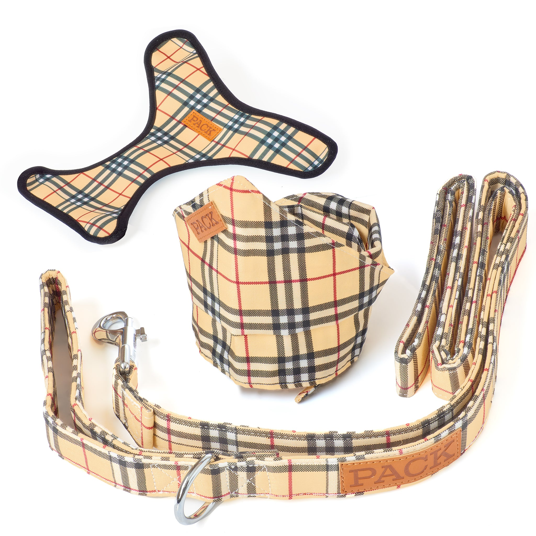 The Barnaby Harness Collection