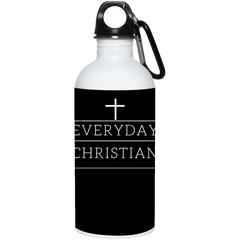 Everyday Christian Water Bottle
