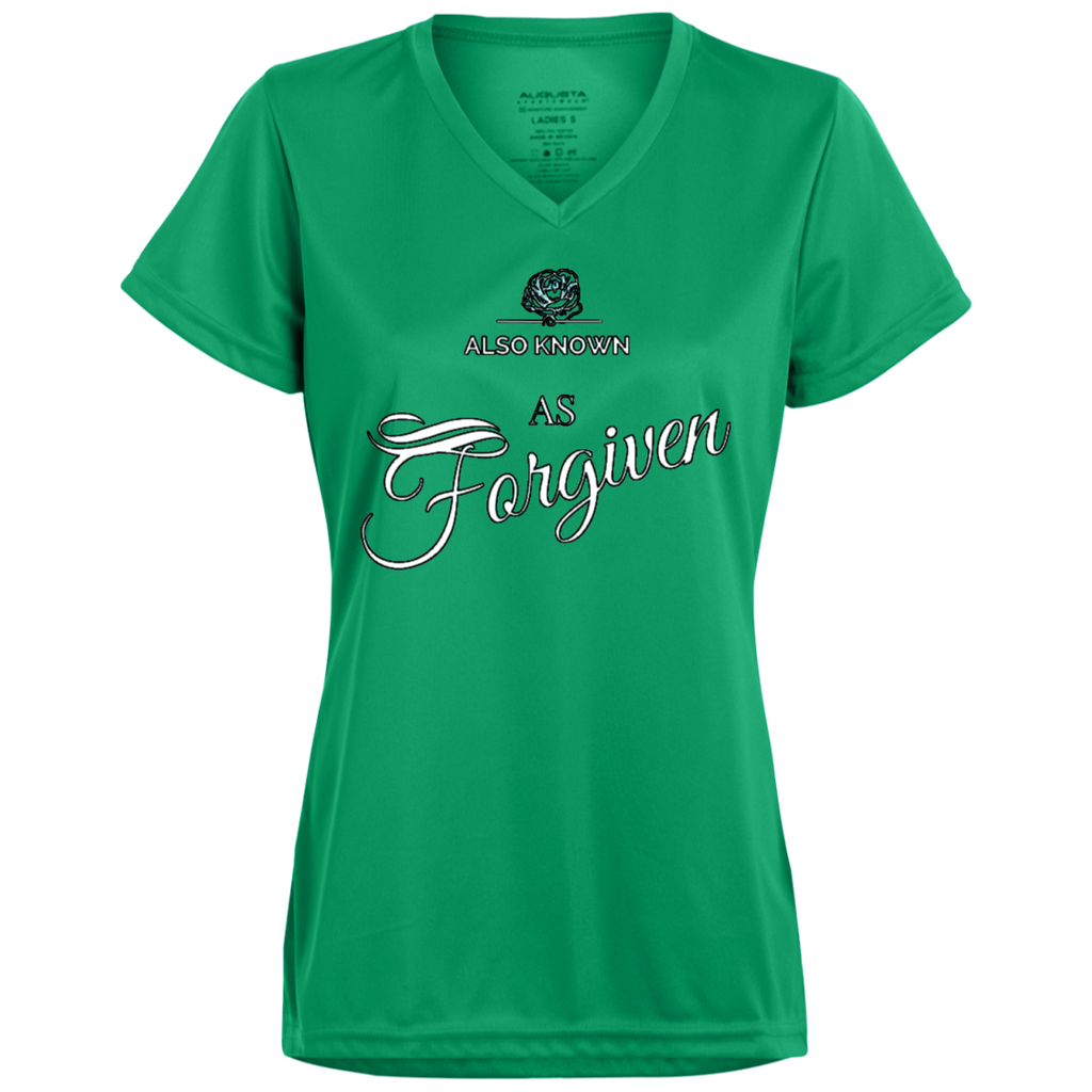 Known As Forgiven T-Shirts and Hoodies