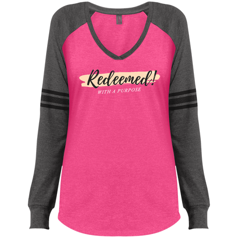 Redeemed! With A Purpose T-Shirt