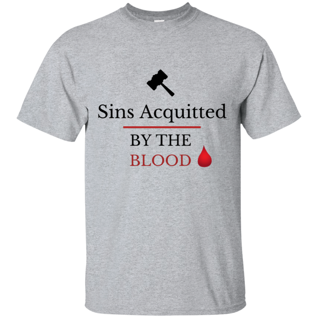 Sins Acquitted Tee