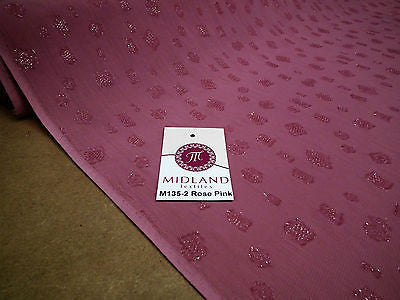 "Uragiri Moss Georgette chiffon Semi transparent Dress Fabric 44"" Wide M135 Mtex - Midland Textiles & Fabric"