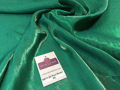 "Starlite Shimmer Lame Lightweight Dress fabric 44"" Wide M617 Mtex - Midland Textiles & Fabric"