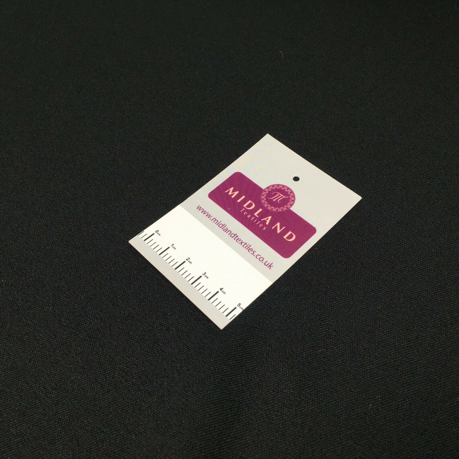 Plain Lightweight polyester twill Trouser uniform Fabric M1456