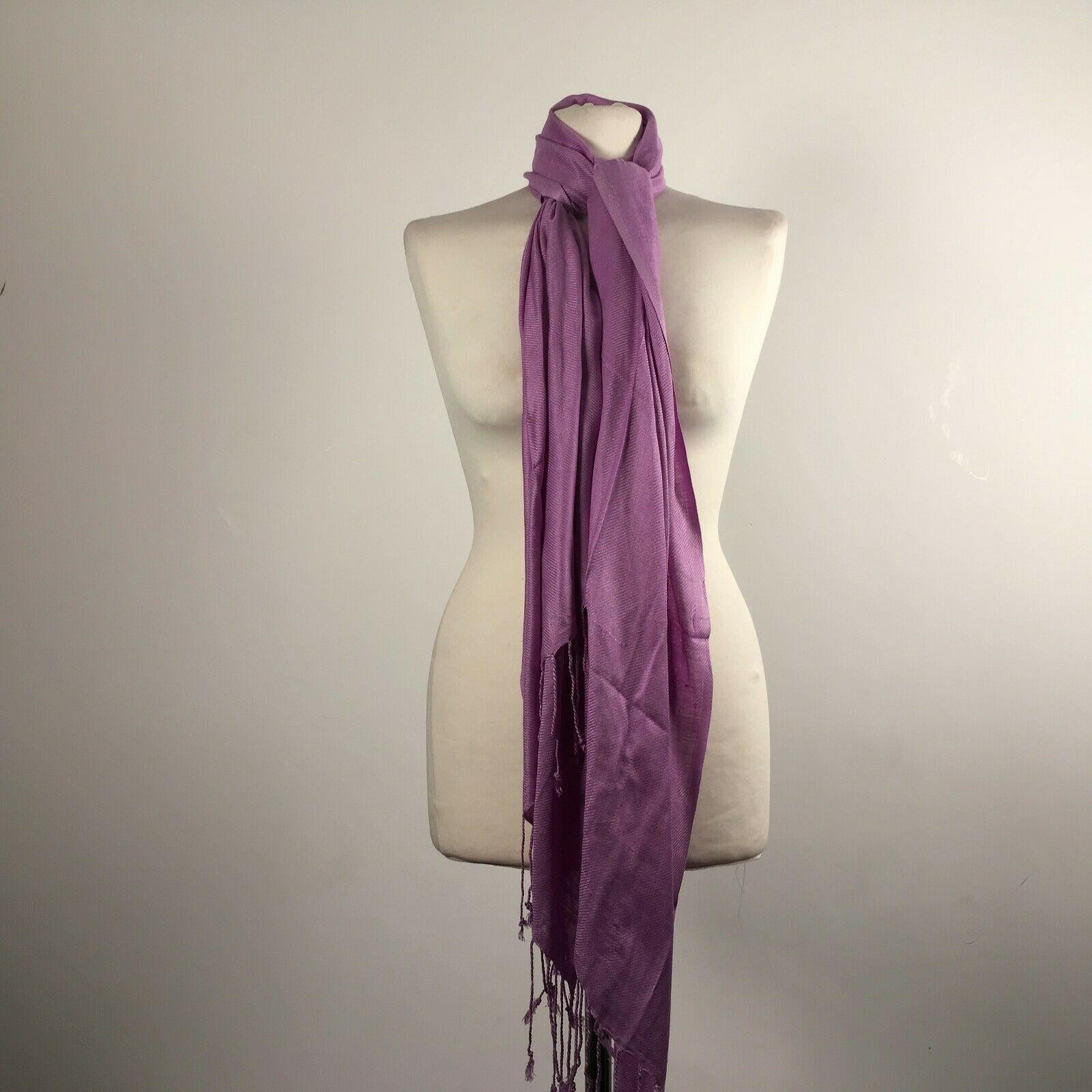 Ladies Pashmina Pashmeena Shawl Hijab Scarf Many colours Wrap stole M415 Mtex