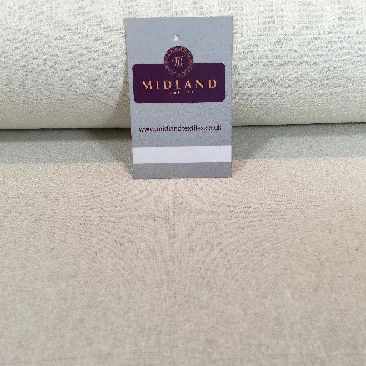 "100% Silk Noil used for full suits, trousers, loose shirts 44"" M802-1 - Midland Textiles & Fabric"